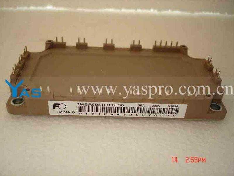 Модуль IGBT 7MBR50SB120, 7MBR50SB120-01, 7MBR50SB120-05, 7MBR50SB120H, 7MBR50SB120B, 7MBR50SB-120