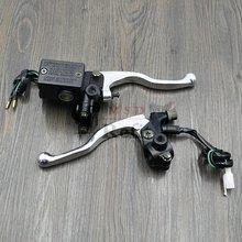 الفرامل أسطوانة رئيسية مضخة عتلات الفاصل لسوزوكي DRZ DR-Z 400E/400 S/400SM الدكتور 200SE/250 DRZ400 e/S/SM DRZ400S DRZ400SM