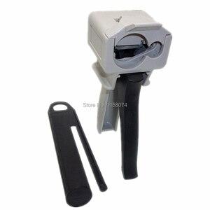 50ml Epoxy Sealant Glue Gun Applicator Glue Adhesive Squeeze Automatically Mixed 10:1 AB Glue Gun Manual Tool