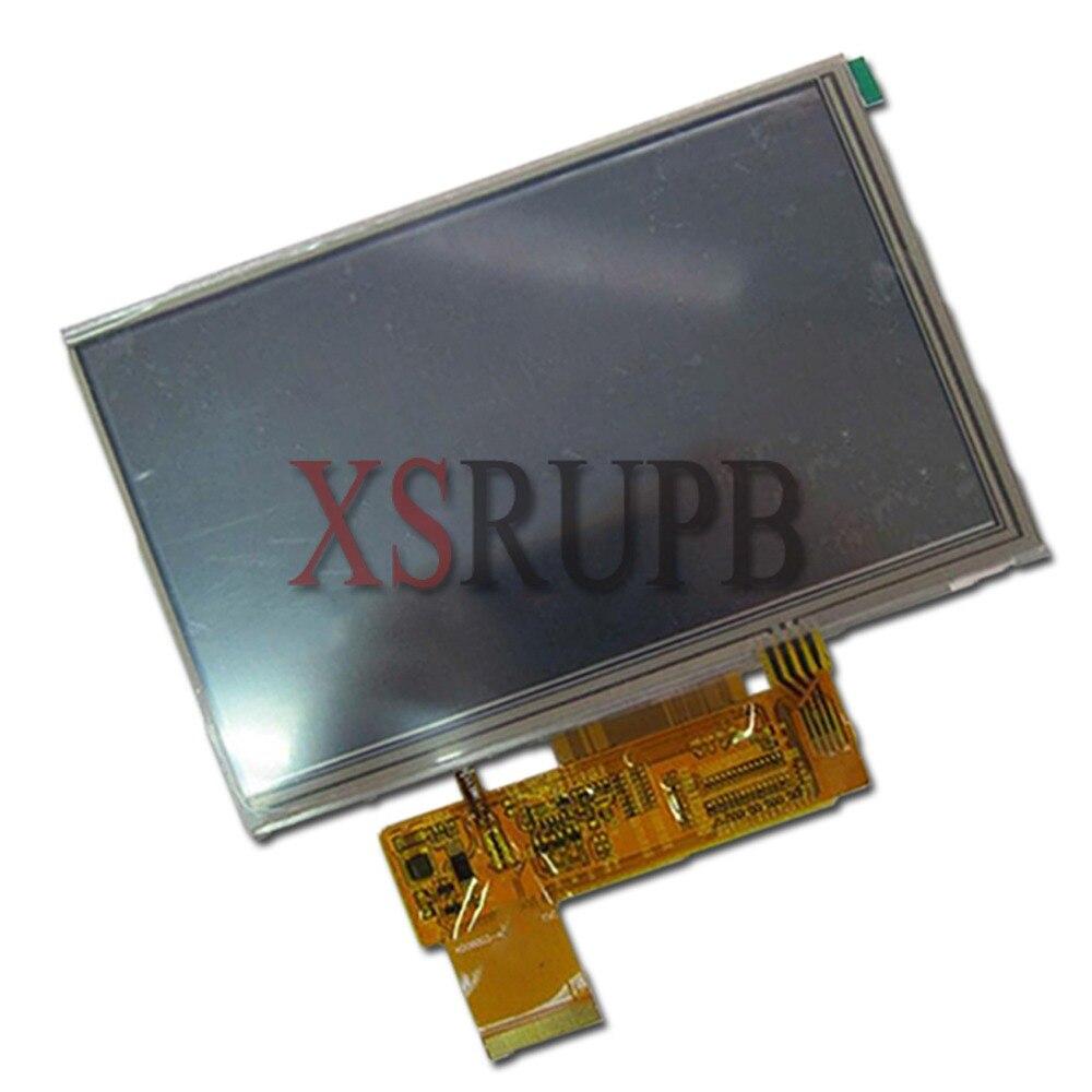 """6 """"Lcd Tela Para Explay PN-965 Tablet Substituição Frete Grátis"""