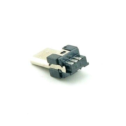 Nokia HTC MICRO enchufe MICRO 5 P mini USB de cable macho (20 piezas)