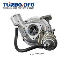 Turbocompresseur complet 2.9/163 pour Hyundai   turbine, 2003, CRDI J3 CR, 2006 HP,-, 28201-4X700