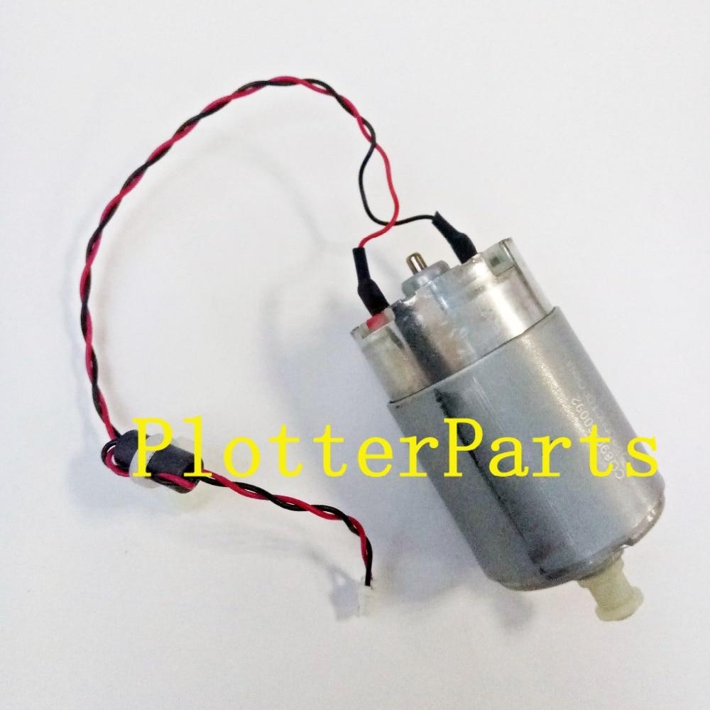 CQ890-67006 transporte Motor para DesignJet Cartera de HP DesignJet-T520 T730 T830 CQ890-60092 F9A30-67063 plotter partes Original nuevo