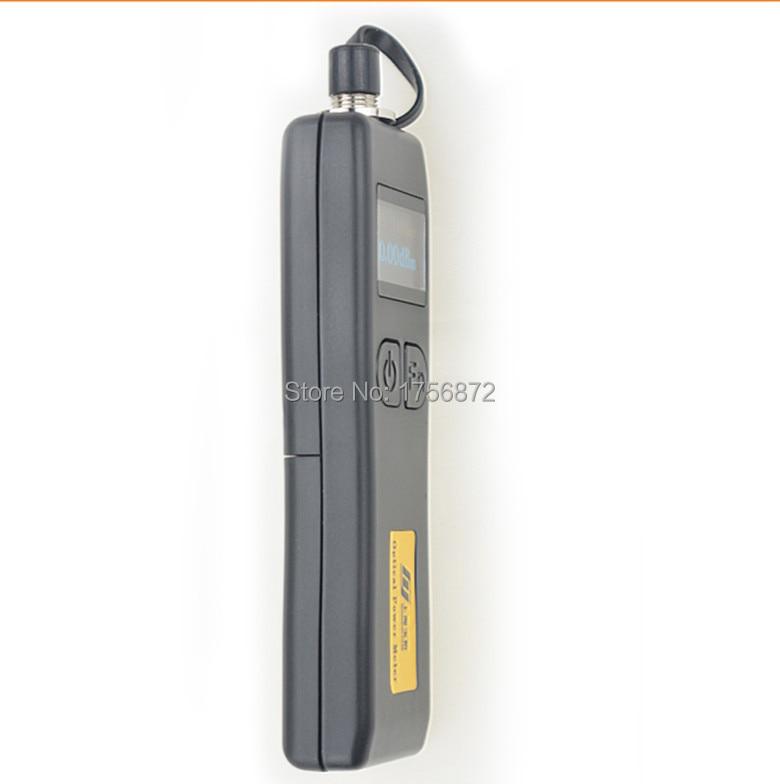 YJ-320A-70 ~ + 6dbm المحمولة البسيطة البصرية السلطة متر