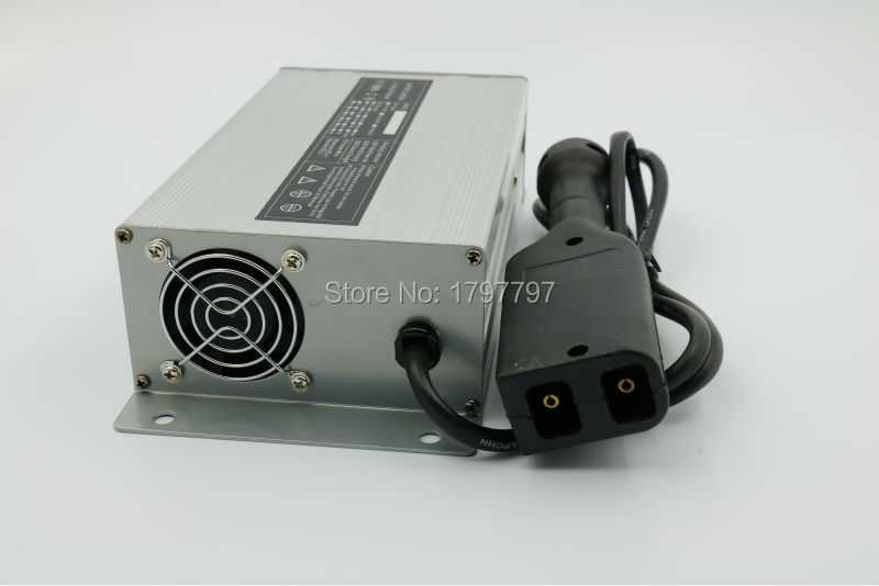 Cargadores de batería de ácido de plomo, 36 voltios, 18 amp para ezgo segetway, carros de Golf con Powerwise
