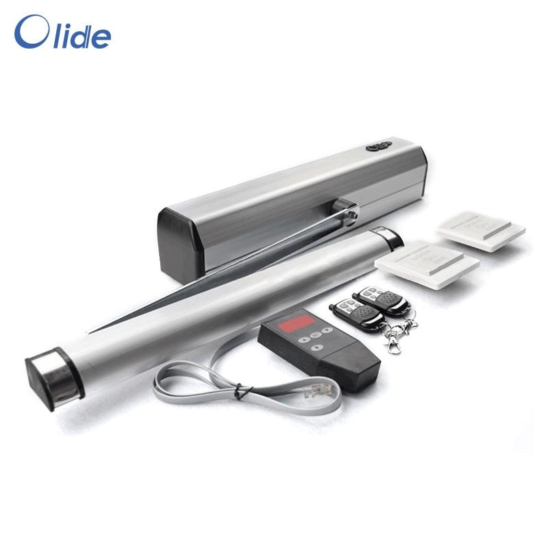 Olide-محرك باب دوار كهربائي SD 3108 ، 120 كجم كحد أقصى.