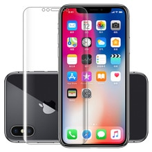 New Screen Protector for Iphone XS Max Front and Back Film Clear Guard Protector Protective Film Ult