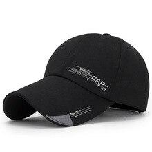 2019 Ilkbahar Yaz Moda Düz Erkekler Kadınlar Unisex beyzbol şapkası HipHop Ayarlanabilir Serin güneş şapkası Casquette Gorras Kemik Şapkalar