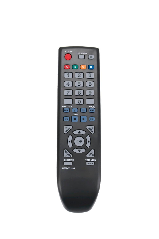 Novo AK59-00133A controle remoto para samsung BD-D5100 BD-D5100/xu blu-ray disc player