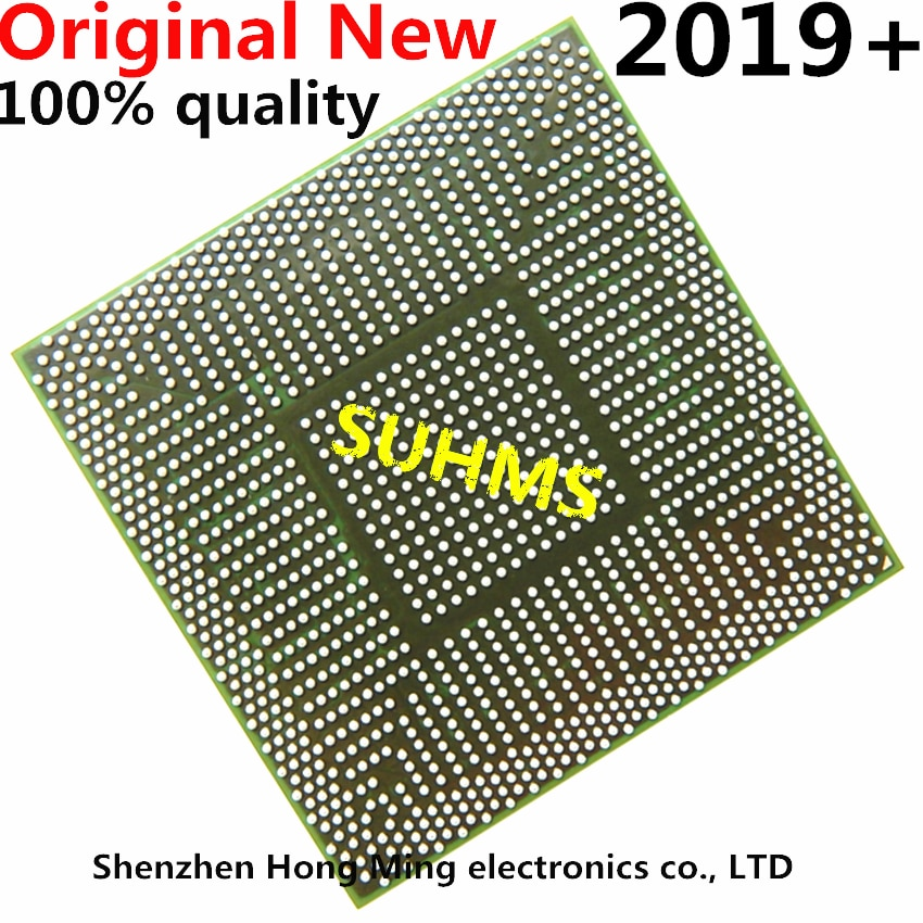 DC:2019+ 100% New 216-0732025 216 0732025 BGA Chipset