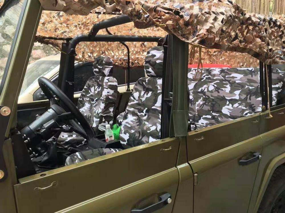 Camuflagem de neve completo tampa de assento tampas de assento do carro moderno para tucson sorento Grand Cherokee navigator Lincoln Town Car MKX Solstício
