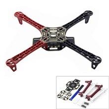 Nouveau cadre Multicopter de cellule de Quad Copter de multi-rotor de F450 pour la vente en gros de Drone de quadrirotor de F450