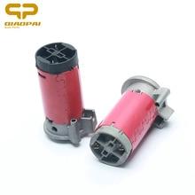 Bomba de aire de bocina Universal 12 V/24 V, bocina de sirena de tren de coche, compresor de aire, máquina eléctrica de motocicleta, bocinas Claxon multitono
