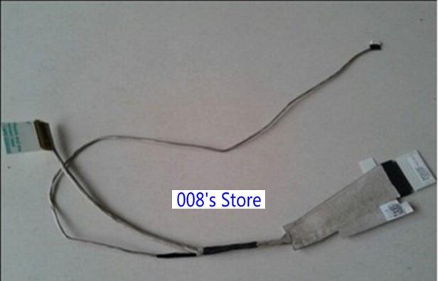 Новый ЖК-кабель для Dell Inspiron 14 14R 2421 3421 3437 5421 5437 50.4XP02. 001 DP/N 0N9KXD видео экран данных LVDS Дисплей Flex