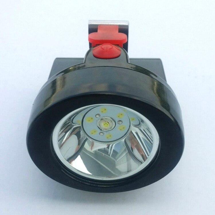 Yjm-kl2.5 frete grátis via dhl 12 pçs/lote vendas direto da fábrica de produtos promocionais de mineiro farol/faróis com ip 65