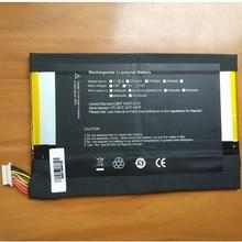7.4V batterie de remplacement pour Cube I7 manuscrit & MIX PLUS tablette PC accumulateur li-po Rechargeable Kubi i8/C6116/I8116