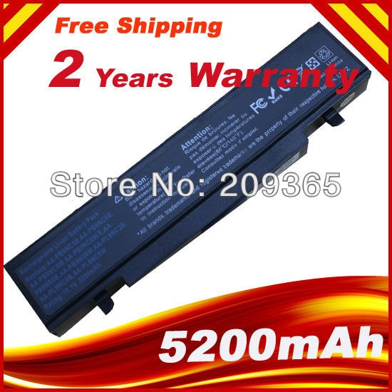 Laptop battery For Samsung PB9NC6B AA-PB9NC6W AA-PB9NS6B AA-PB9NC5B AA-PL9NC2B AA-PL9NC6W for samsung battery фото