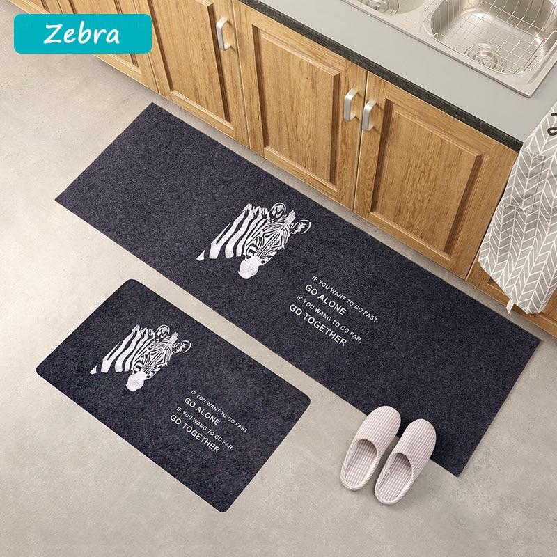 Zebra tubarão impresso área tapete para sala de estar quarto antiderrapante tapetes de cabeceira bem-vinda entrada tapetes sofá mesa
