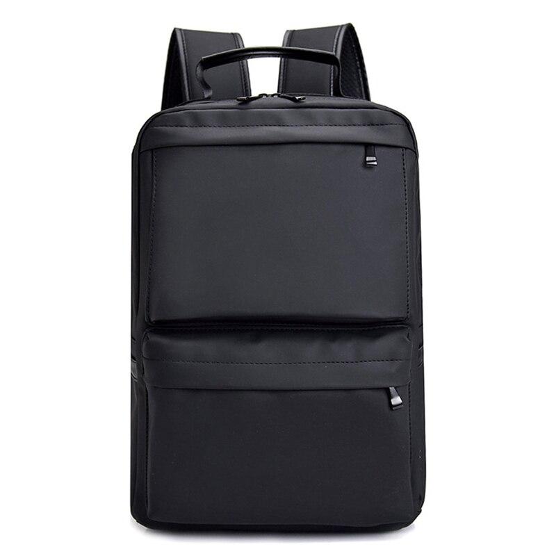 Abdb-men mochila mochilas de viagem 17 Polegada portátil 15.6 mochila notebook grande capacidade mochila mochila à prova dwaterproof água bagpack