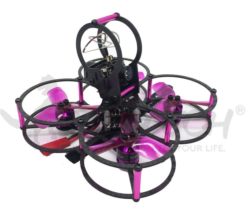 20 teile/los Original XT20303 3 Klinge Bullnose Propeller 2030 CW CCW Nylonfaser RC Quadcopter Multicopter Drone (10 para) enlarge