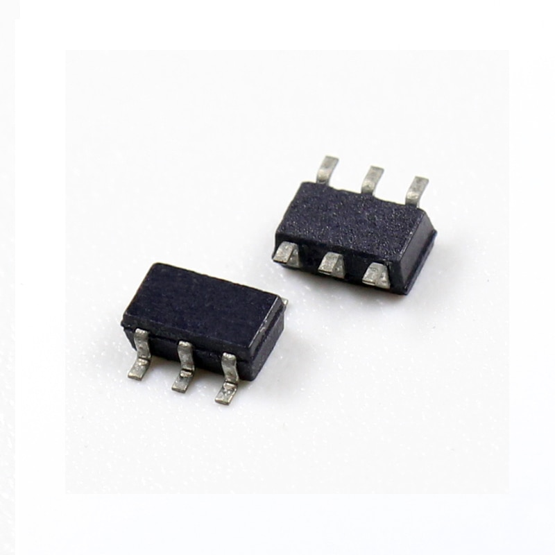 74V1G80 BC846 BC847 BC856 BC857 DCX114 DCX115 DCX124 DCX143 DTC123 IMH20TR1 MAX9040 MAX917 MAX920 MAX987 MIC833BM5 MIC834BM5 PBS