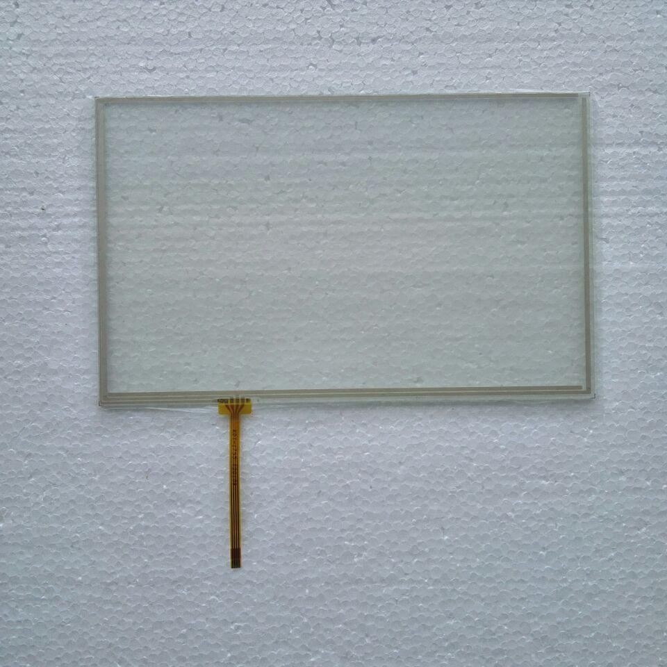 TPC10-VEDL2 اللمس الزجاج لوحة ل HMI لوحة إصلاح ~ تفعل ذلك بنفسك ، جديد ويكون في الأسهم