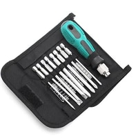 screwdriver set 9pcs multi function screwdrivers repair tool phillips slotted screwdriver with magnetic maintenance tools