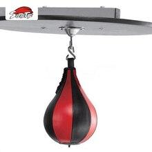SUOTF boxsack stand MMA männer Fitness birne-förmigen ball rack Sanda boxen speed ball vent geräte geschwindigkeit tasche muay thai