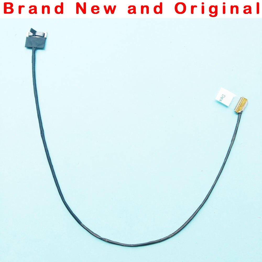 Новый оригинальный ЖК-экран кабель для Clevo N870HC EDP FHD кабель 6-43-N8701-010-2N ЖК-кабель