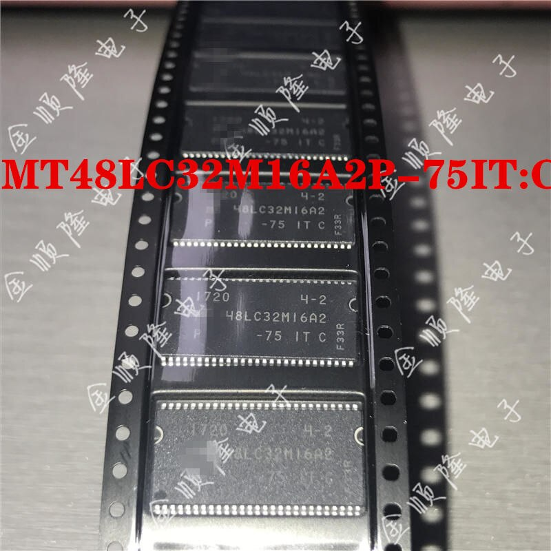 Producto Original MT48LC32M16A2P-75IT C MT41K128M8DA-107 IC61C1024-15K MT41J128M8JP-15E F IS82C55A-5 FM1608-120-PG