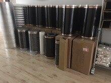 Offres spéciales! Livraison et sans taxe 1m2-50m2 Films de chauffage par le sol infrarouge lointain électrique tapis de sol chaud AC220V-240V 50/60Hz