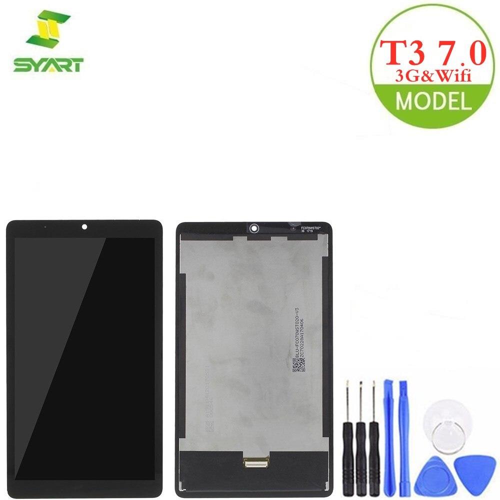 """For Huawei Mediapad T3 7.0 LCD Display Touch Screen Digitizer Assembly For Mediapad BG2-W09 BG2-U01 BG2-U03 3G or Wifi 7.0"""" LCDs"""