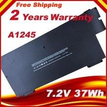 Prix spécial] nouveau remplacement de batterie dordinateur portable A1245 pour Apple MacBook Air 13