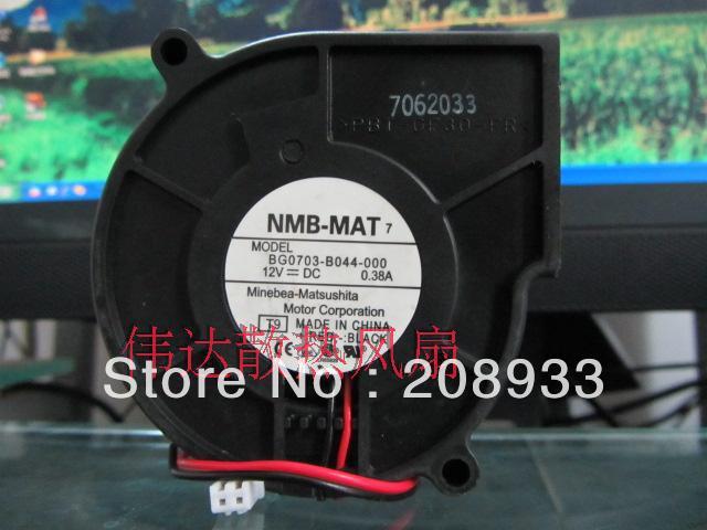 Für NMB BG0703-B052-OOO 7530 DC 24 v 0.09A