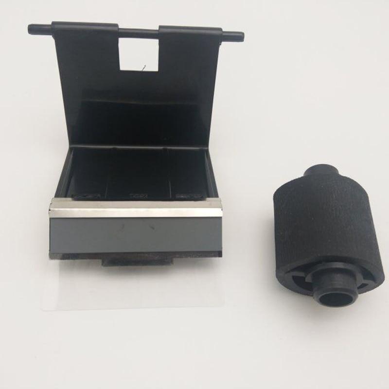 Vilaxh ML1740 separación Pad + recogida de para Samsung ML1710 ML1510 ML1520 SCX4216 SCX4200 SCX4720 JC72-01231A JC97-01931A