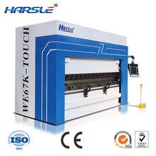 Prensa hidráulica de aluminio para construcción galvanizada 100TX3200