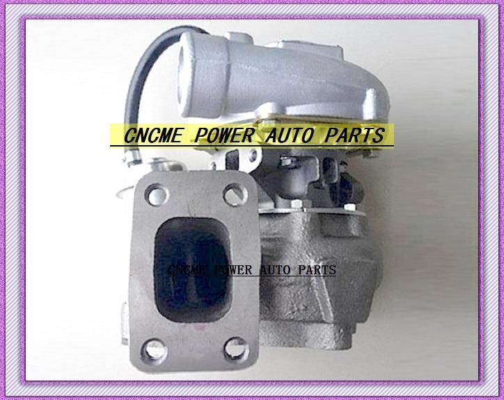 TURBO TA0315 466778, 466778-0001 2674A104 turbocompresor para Perkin MF698 Tractor Massey Ferguson 390, 393, 398, 3065, 3070 T4.236 3.9L