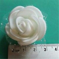 Розы 3,5см 50шт #4