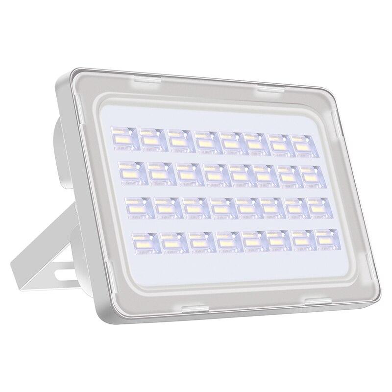 ¡Novedad! reflector LED Kaigelin de 100 W, AC220-240V, impermeable, IP67, reflector LED para iluminación exterior, lámpara de pared de calle