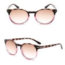 Unisex Flexibele Leesbril Reader Sterkte Verziend Bril + 1.0 ~ + 4.0