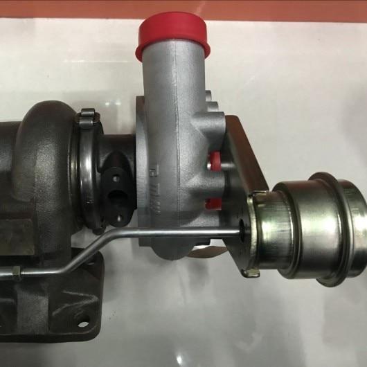 الشاحن التربيني شينيو تشن لسيارات تويوتا RAV4 نظام توزيع الغاز الشاحن التربيني 17201-27040D ملحقات الشاحن التربيني
