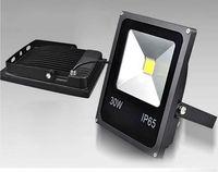 50W Floodlights Epistar Chip 12V Warranty 3 Years Outdoor Lighting LED Spotlight Flood Lamp Light Waterproof Ip65 12 Volt