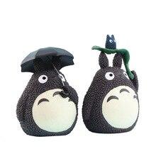 Tirelire en vinyle créative Totoro enfants   Tirelire de jouets denfants, grande boîte de poupée Hayao, design animé Craft Studio, Ghibli Miyazaki