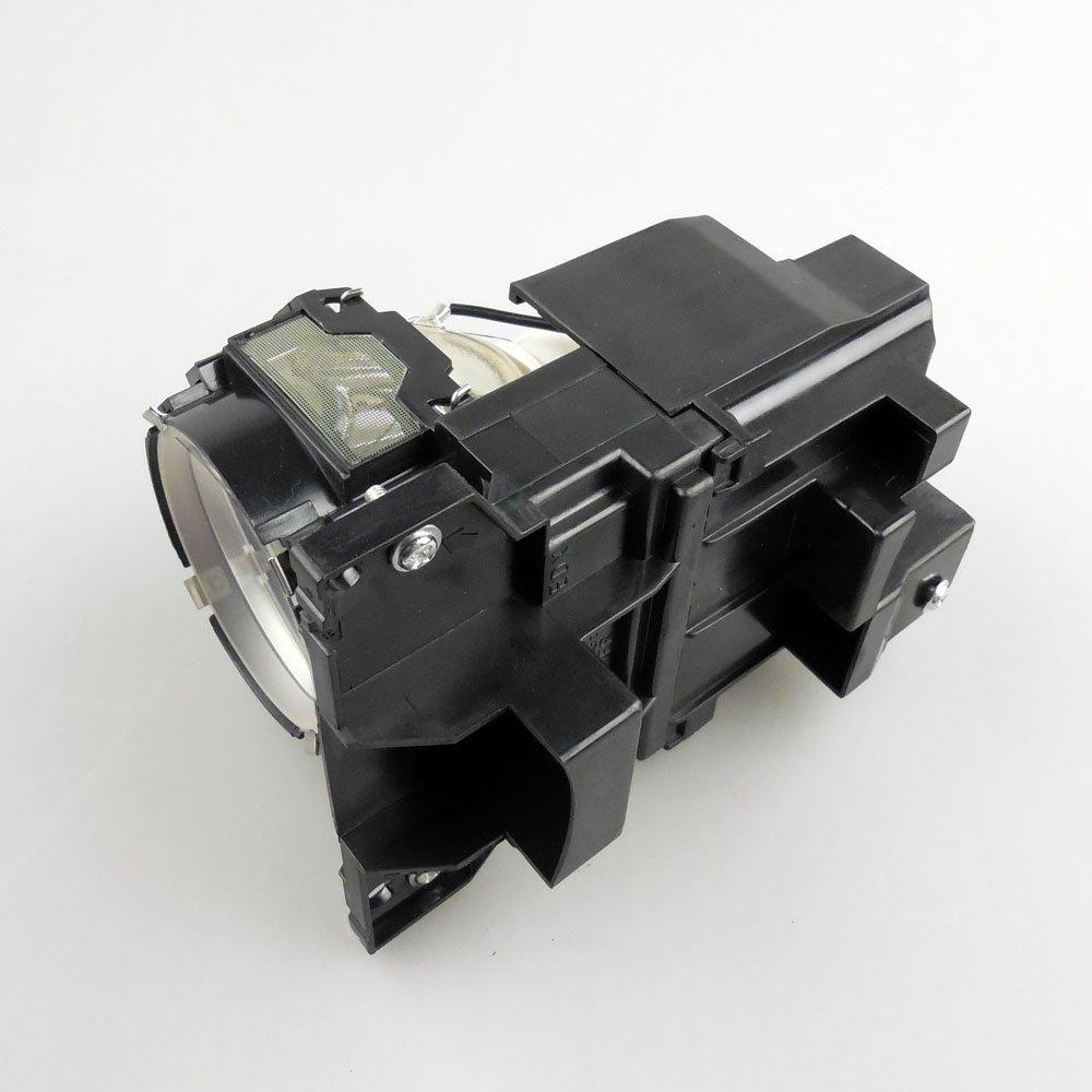 مصباح جهاز عرض بديل ، 456-8948 ، مع مبيت ، لـ DUKANE ImagePro 8943A / ImagePro 8948