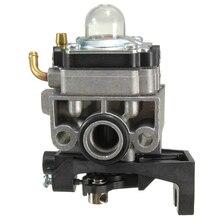 Carburateur GX25 GX25N & NT FG110 & K1   Moyeu de moteur noir, argent
