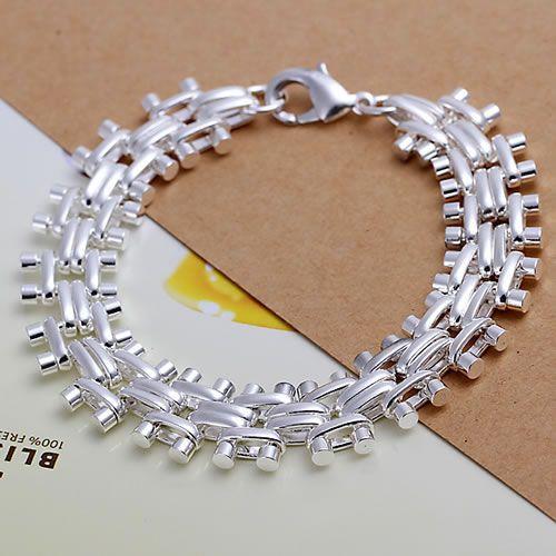 H082  free shipping  bracelet,  free shipping  fashion jewelry Watch Wick Bracelet /avrajmya asfajjma silver color