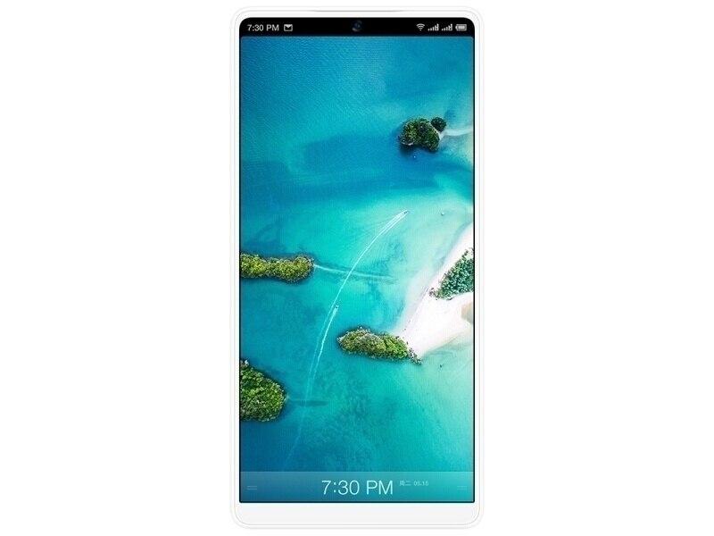 Фото2 - Смартфон Smartisan Nut R1, 4G, LTE, экран 6,17 дюйма, 6 ГБ ОЗУ 128 Гб ПЗУ, две SIM-карты, сканер отпечатка пальца, двойная задняя камера, мобильный телефон