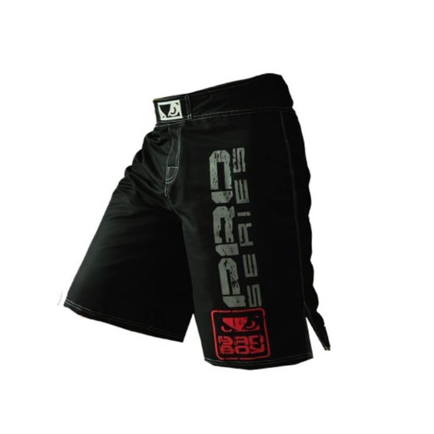 Спортивные шорты черные SUOTF белые тигровые Муай тайские шорты для бокса ММА фитнес тренировочные штаны боксерские шорты Дешевые ММА шорты кикбоксинг шорты ММА