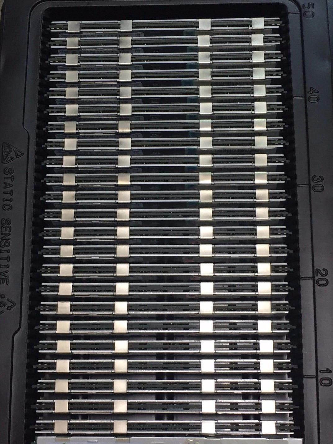 ل 32GB DDR4 REG 2R * 4 PC4-2400T M393A4K40CB1-CRC 1 سنة الضمان