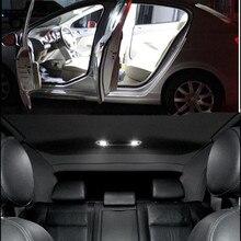 Canbus pour Audi A4 S4 B8   19 pièces par ensemble, excellent éclairage de dôme intérieur, Kit de éclairages dintérieur 2009-2012, style de voiture